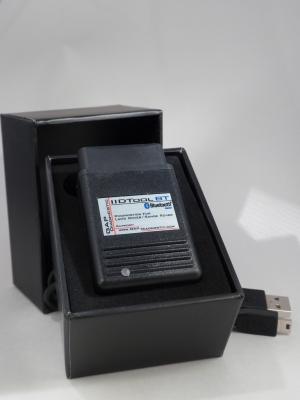 IIDTool BT Box 2