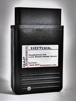 IIDTool-GAP-Diagnostic